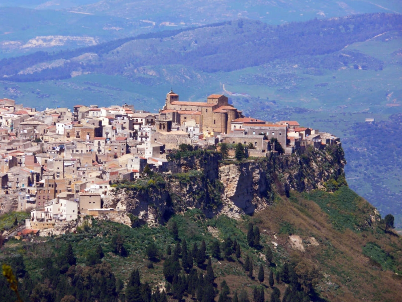 Tour Sicilia ''Tra romani  medioevo e zolfare''