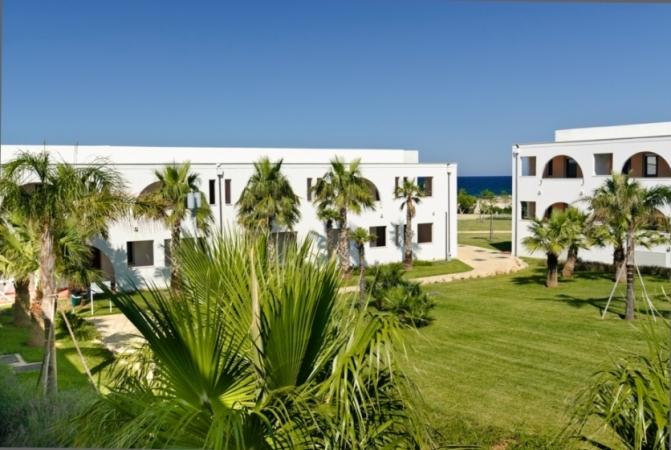 Pietrablu Resort & SPA Soggiorni Puglia