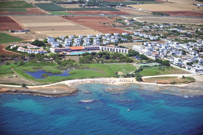 Club Hotel Santa Sabina