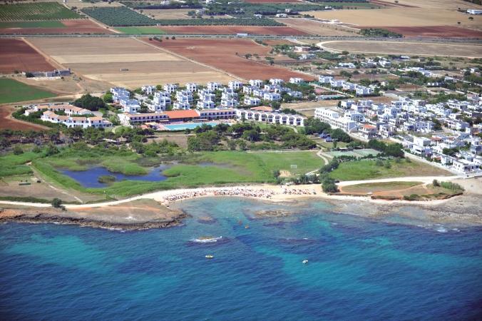 Club Hotel Santa Sabina Soggiorni Puglia