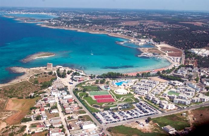 Blu Salento Village Soggiorni Puglia