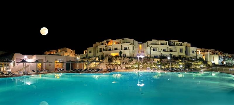 Hotel Basiliani VILLAGGI ITALIA