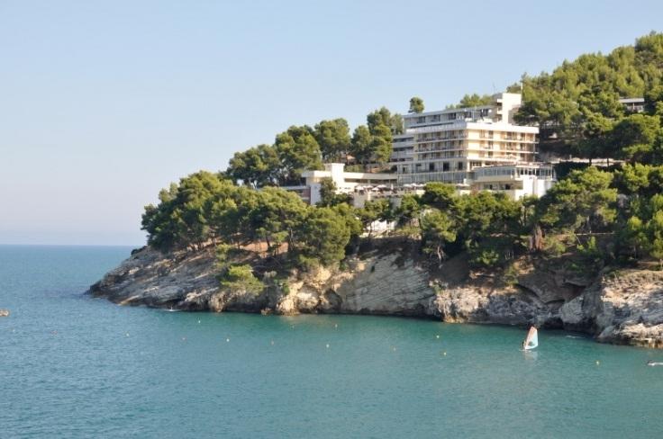 Hotel del Faro - Hotel degli ulivi