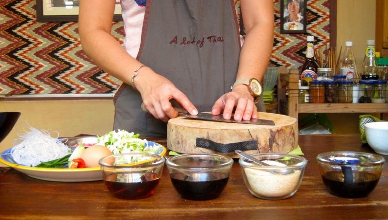Corso di cucina 'i sapori dell'Etna'
