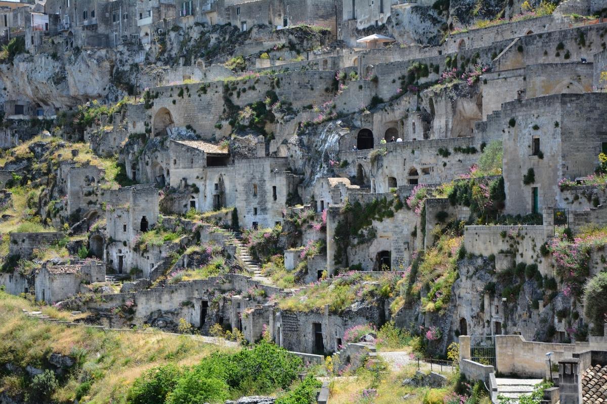 Tour Puglia & Basilicata: tra Trulli e Sassi