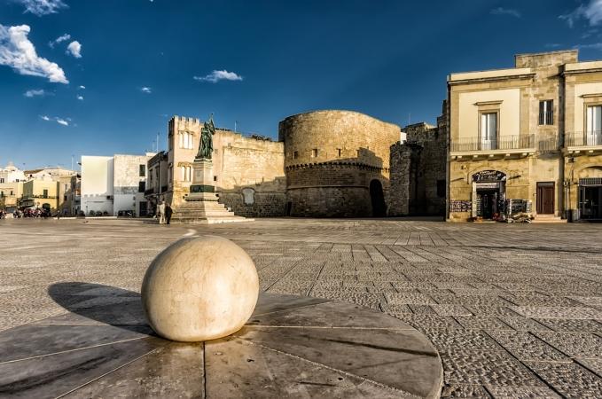 Tour antichi borghi del Salento ITALIA