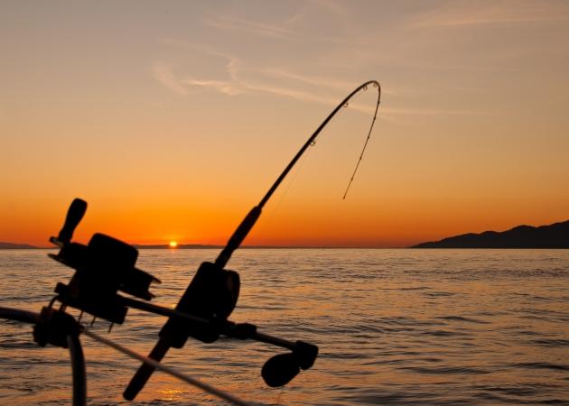 Tour Pesca sportiva costiera INDIVIDUALE - Tour Puglia