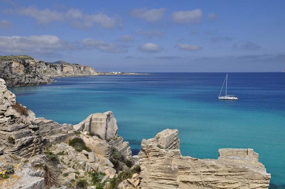Minicrociera Favignana e gusto nella Sicilia araba
