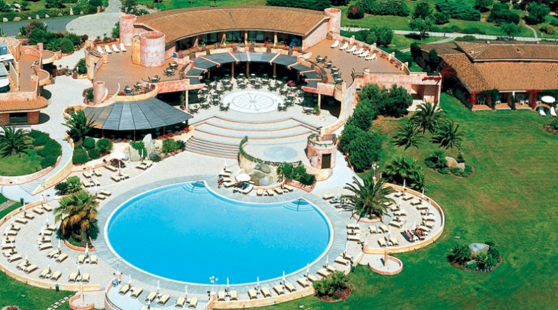 Sant'Elmo Beach Hotel VILLAGGI ITALIA