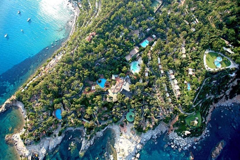 Arbatax Park Resort – Le Ville Del Parco