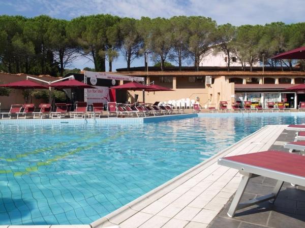 Club Esse Cala Bitta*** Baja Sardinia VILLAGGI ITALIA