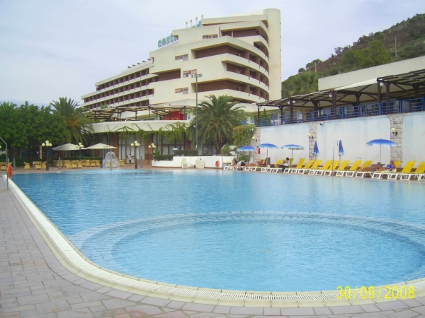 Costa Verde Water Park & Spa Hotel VILLAGGI ITALIA