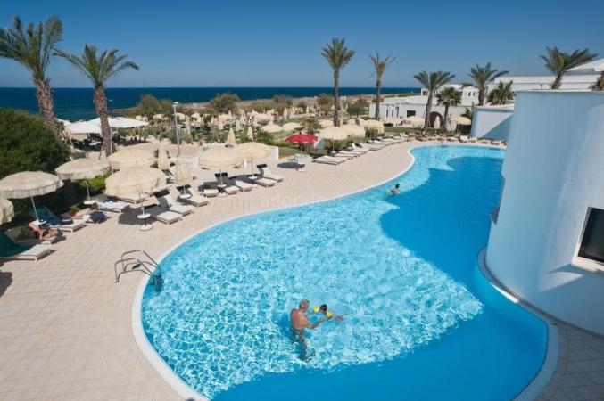 Pietrablu Resort & Spa VILLAGGI ITALIA