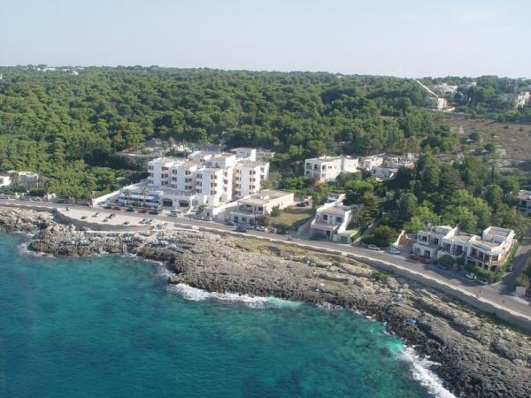 Grand Hotel Riviera VILLAGGI ITALIA