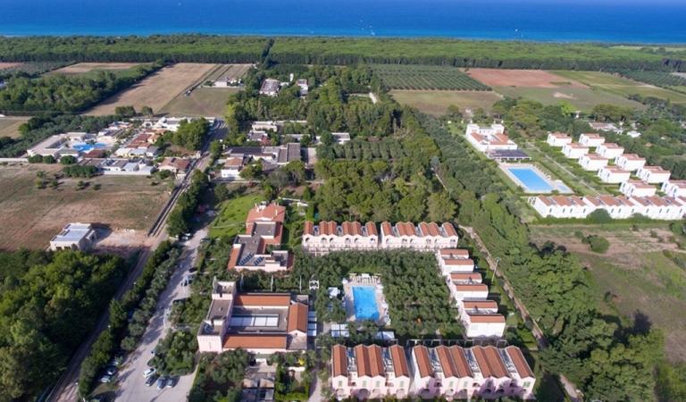 Family village VILLAGGI ITALIA
