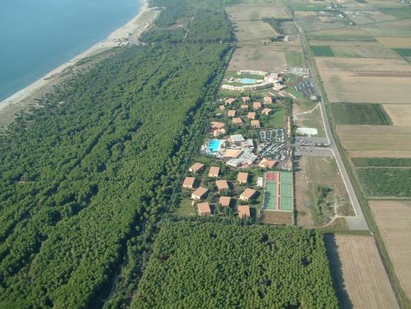 Villaggio Torre Del Faro VILLAGGI ITALIA