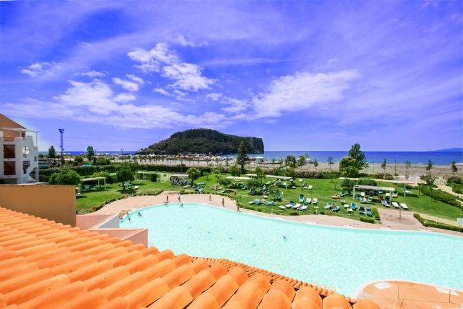 Borgo di Fiuzzi Resort & SPA VILLAGGI ITALIA