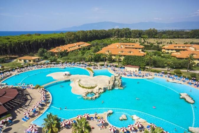 Pizzo Calabro Resort VILLAGGI ITALIA