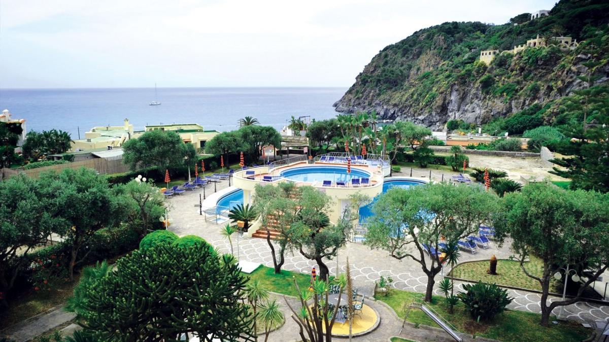Hotel Zaro