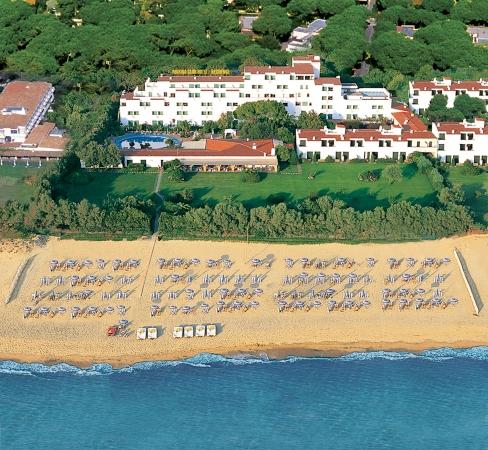 Hotel Marina Club VILLAGGI ITALIA