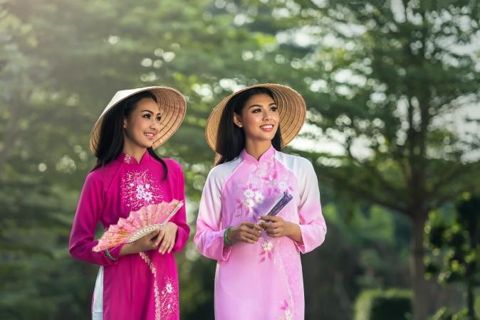 Vietnam, la Terra dei Sorrisi ASIA