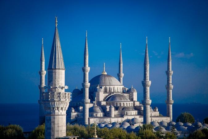 Splendida Istanbul, mini tour ASIA