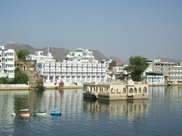 Il Patrimonio dell'India ASIA