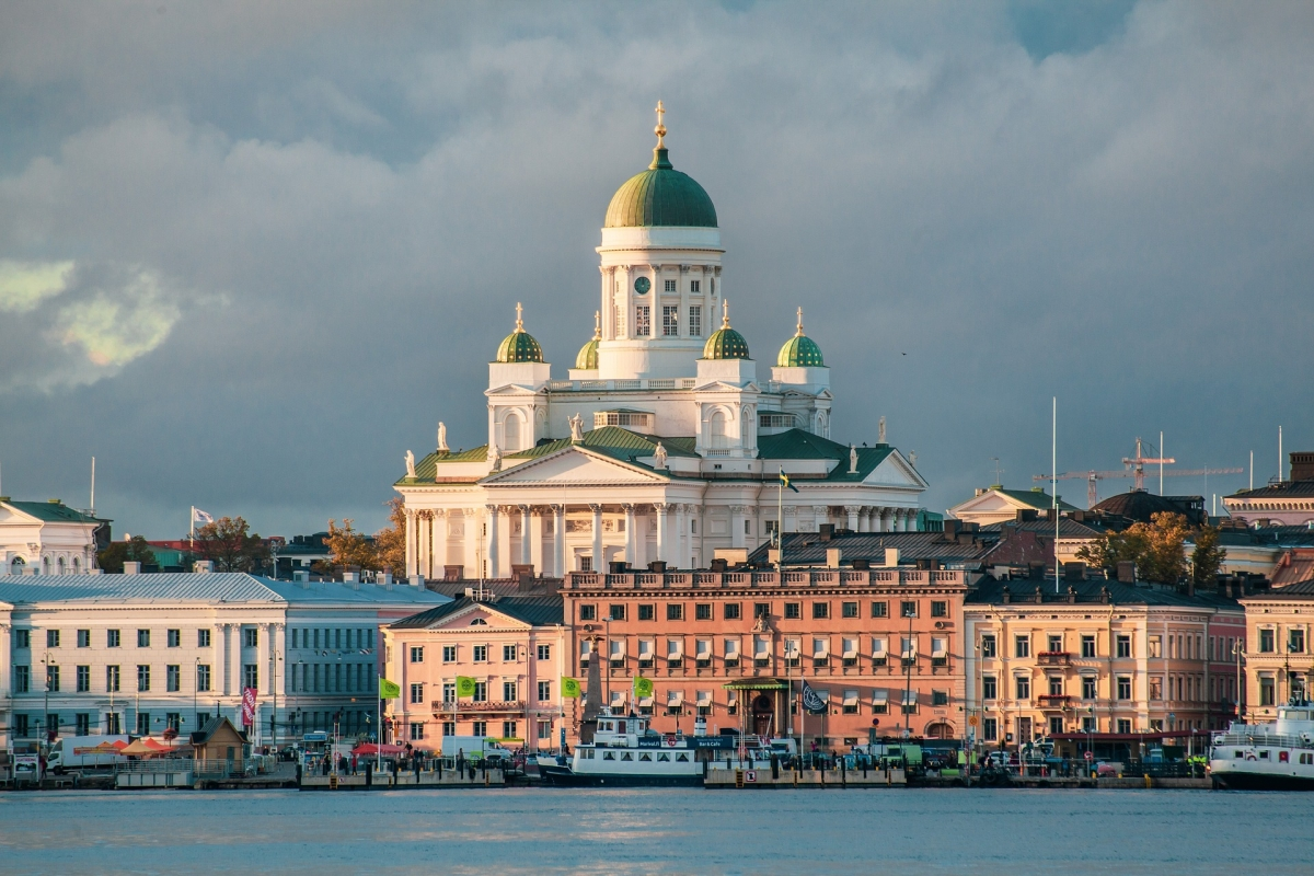 Metropoli Baltiche