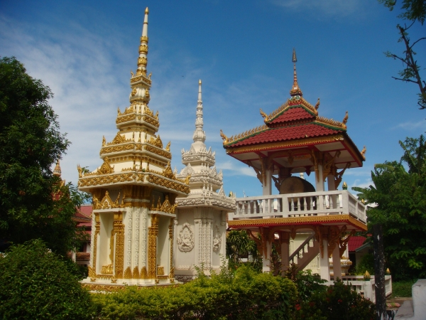 I Tesori del Laos ASIA