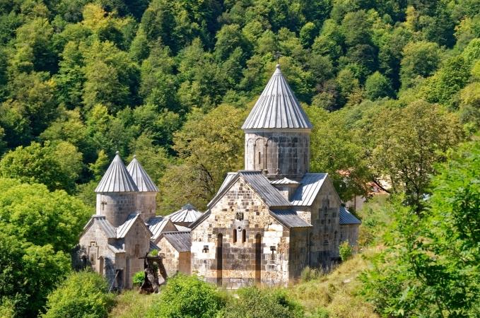 Viaggio Hiking e gastronomico in Armenia ASIA