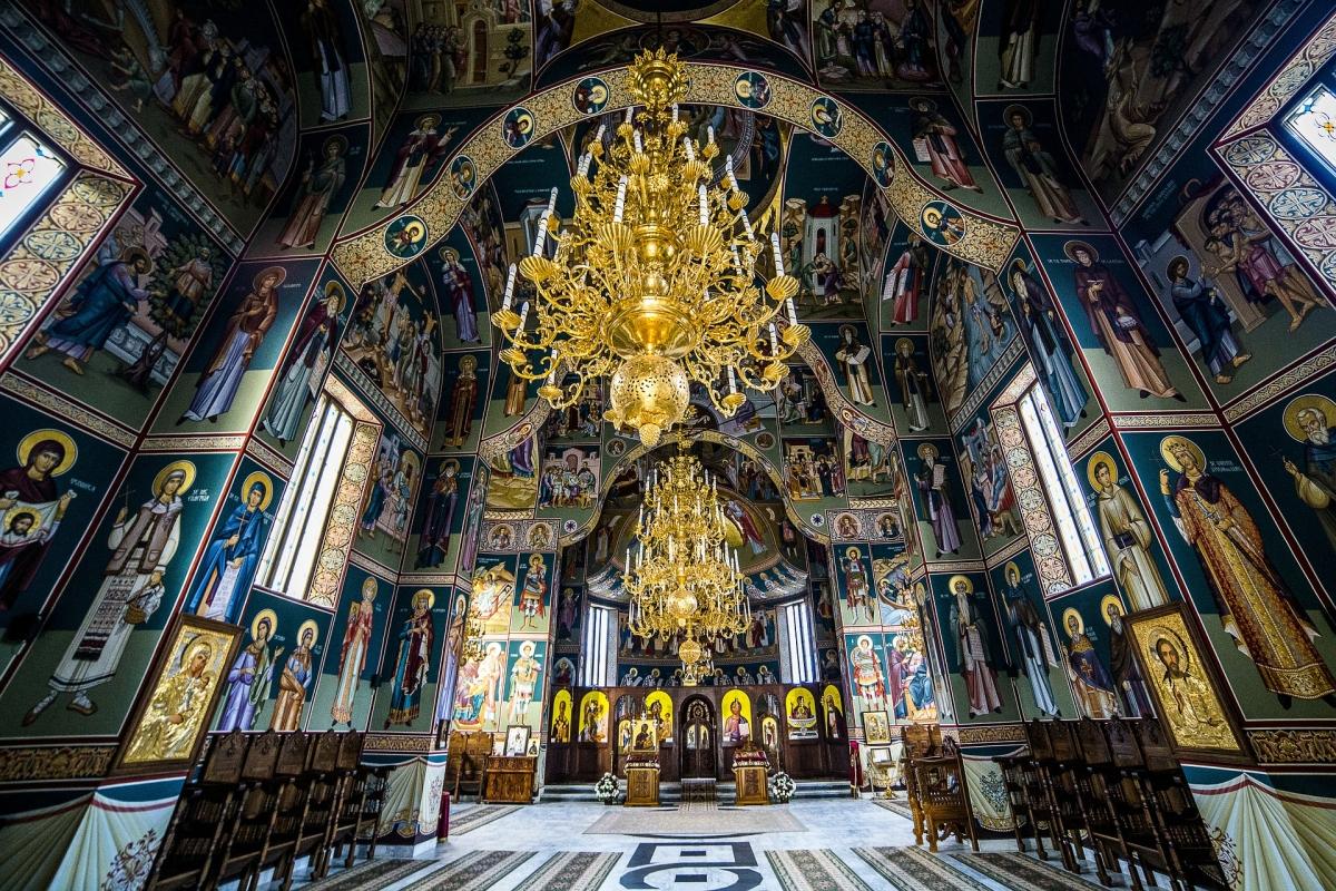 Tour Romania, una vera Favola