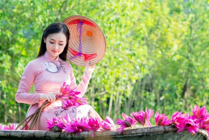 Gran Tour del Vietnam ASIA
