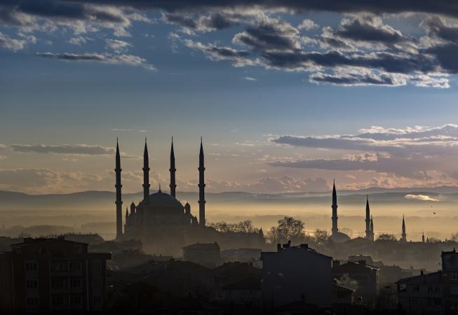 Grande Turchia ASIA