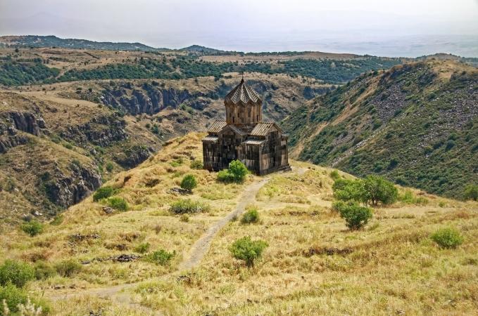 Tour classico Armenia ASIA