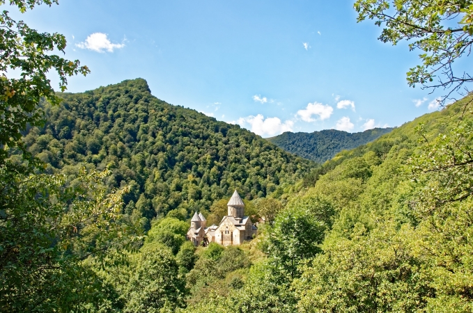 Tour Enogastronomico Armenia ASIA