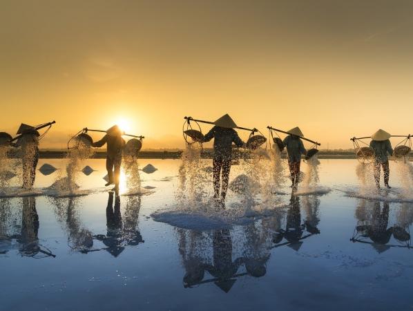 Viaggio Fotografico nel Vietnam ASIA