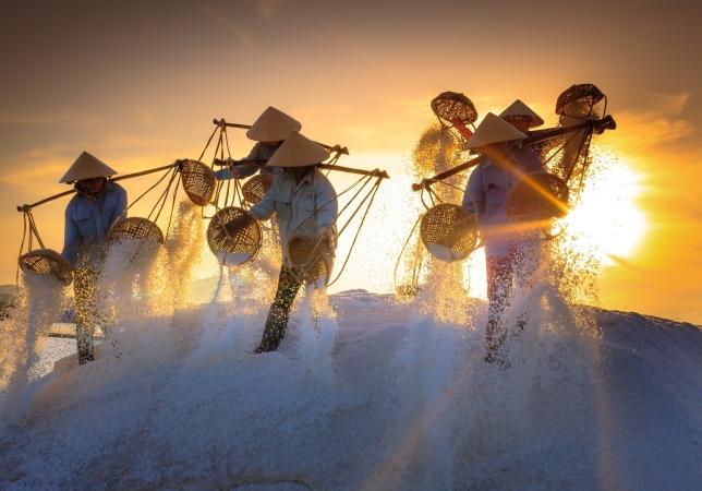 Meraviglioso Vietnam ASIA