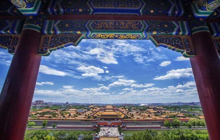 Grande Cina da Pechino a Hong Kong ASIA