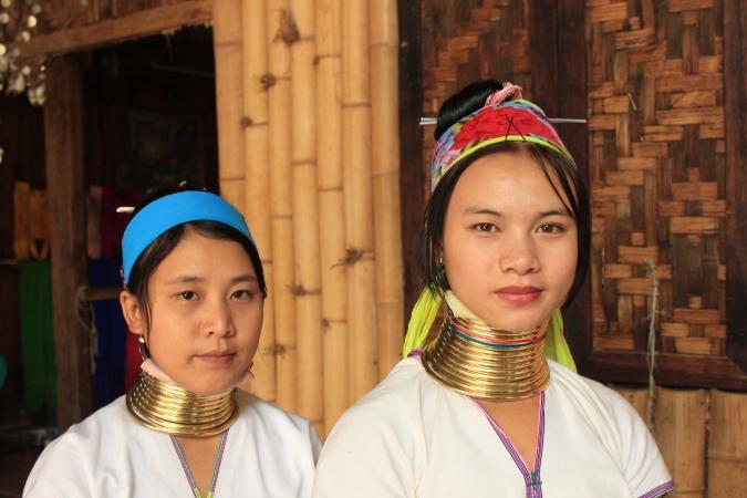 Myanmar Classico ASIA