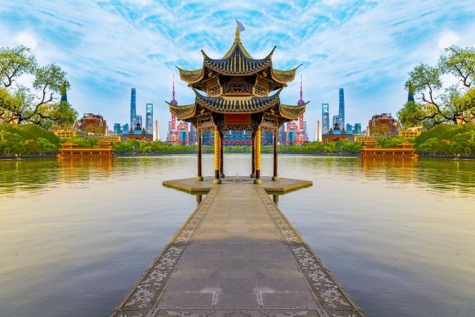 La Bella Cina ASIA