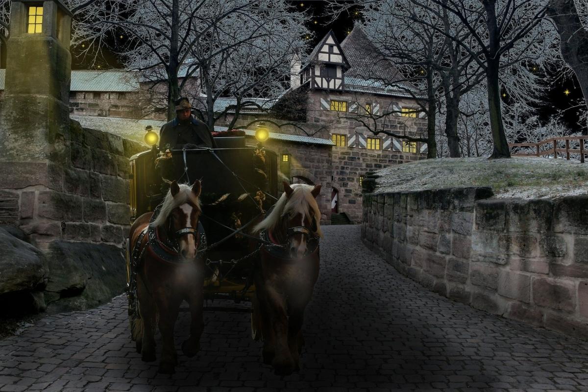 Capodanno in Romania alla scoperta di Dracula