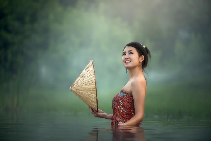 Vietnam e splendido Angkor ASIA