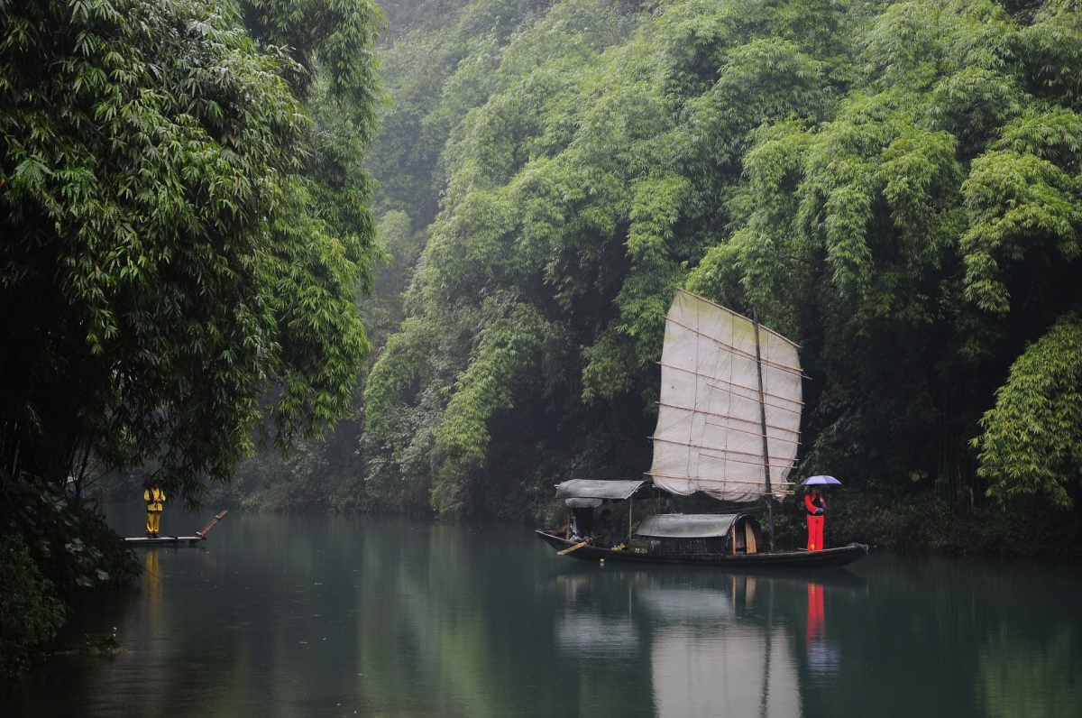 Tour Cina - Panda e Crociera sul Fiume Yangtze