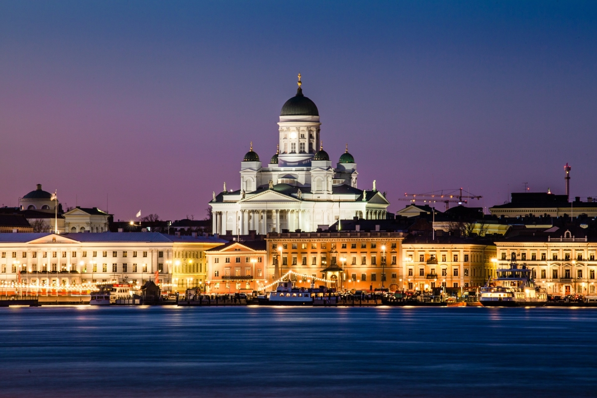 Tour Arcipelago Finlandese