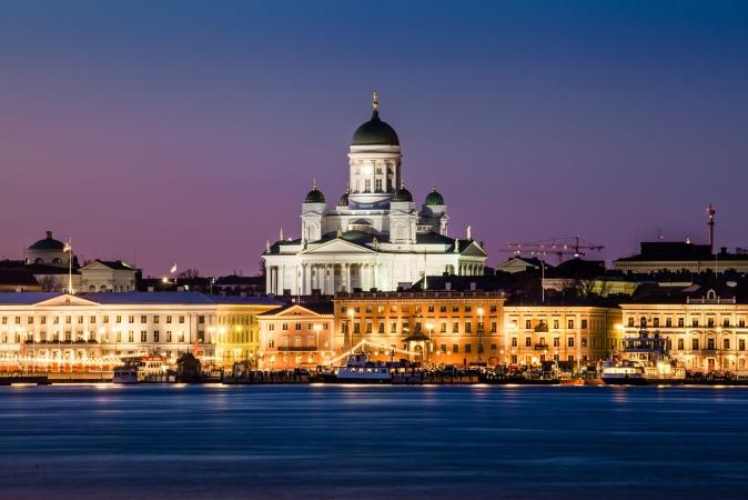 Tour Arcipelago Finlandese EUROPA