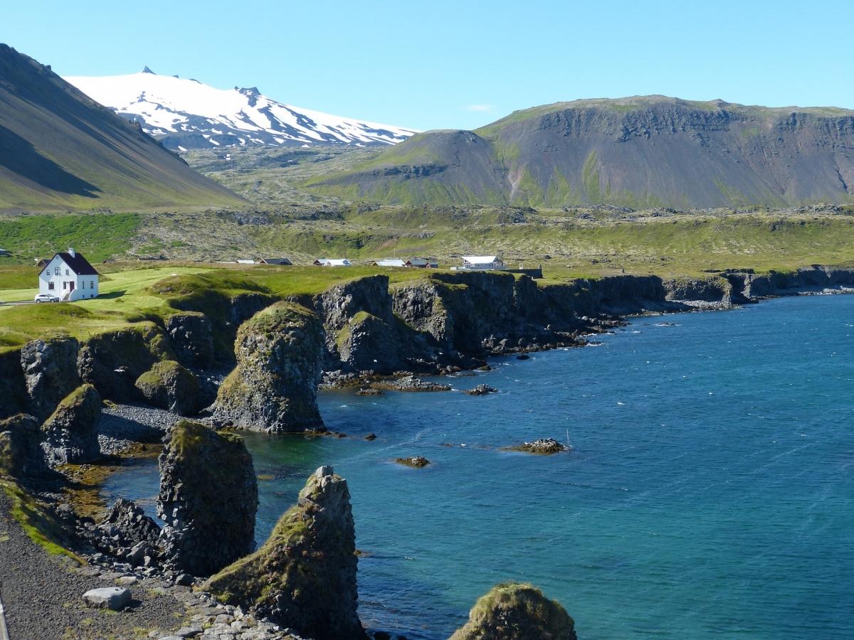Islanda in Tour 2020
