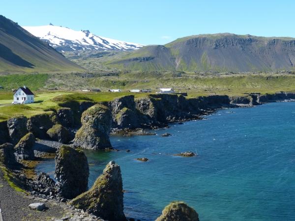 Islanda in Tour 2020 EUROPA