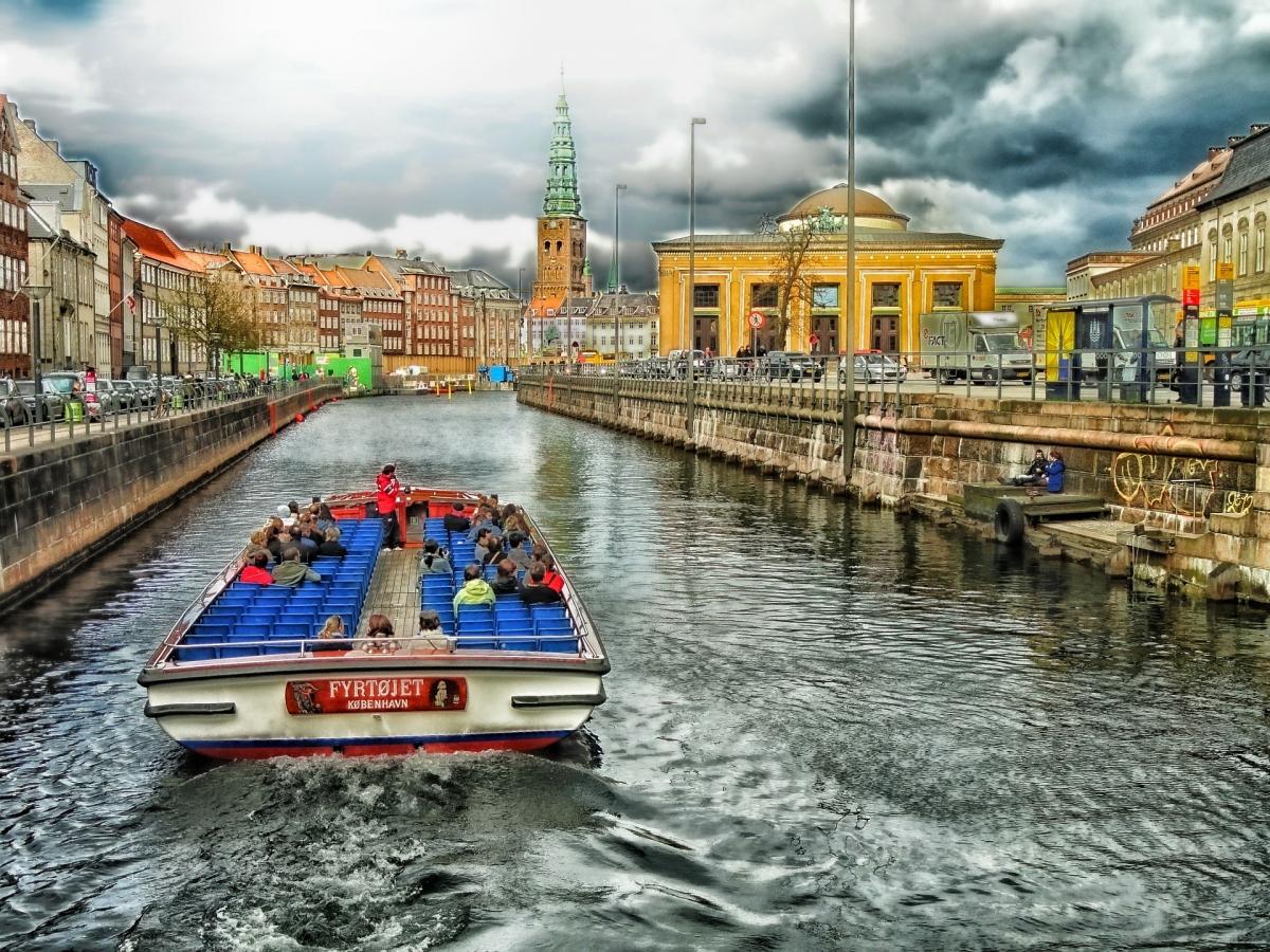 Gran Tour Scandinavia