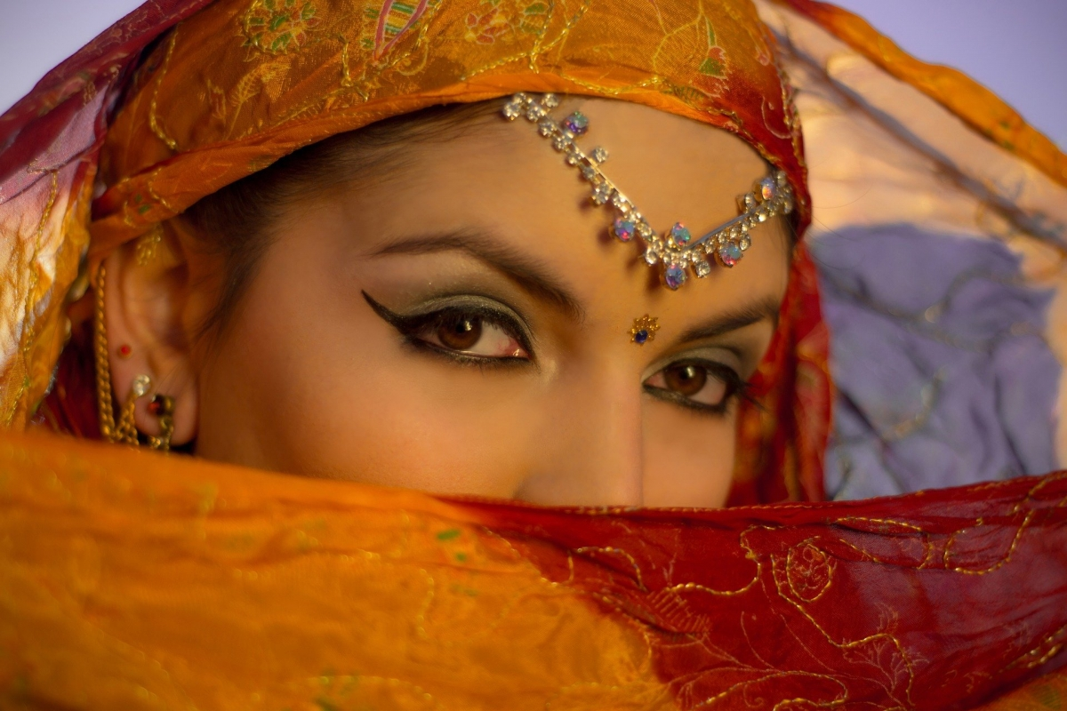 India - Romance in Rajasthan