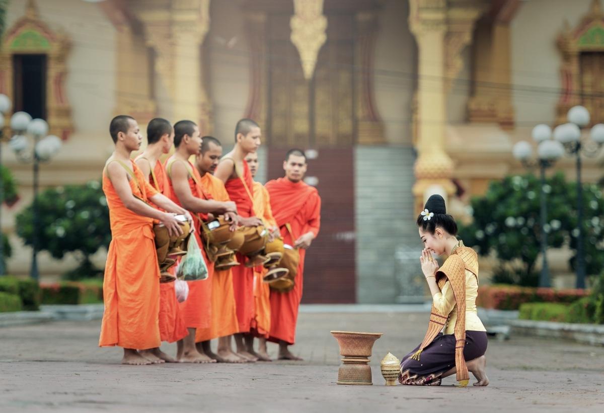 The Best Laos e Vietnam